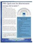 BuLLeTIn De SanTé - Native Women's Association of Canada - Page 4