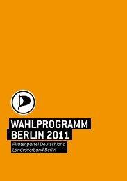Wahlprogramm-Berlin-2011