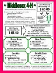 Middlesex 4-H e-Clover Newsletter - 4-H Ontario - Page 5