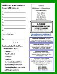 Middlesex 4-H e-Clover Newsletter - 4-H Ontario - Page 6