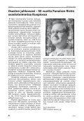 SPR Kuopion osaston jäsenlehti 1/2012 - RedNet - Page 4