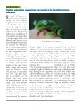 download the FrogLog 89 - Amphibian Specialist Group - Page 6