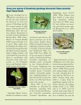 download the FrogLog 89 - Amphibian Specialist Group - Page 7