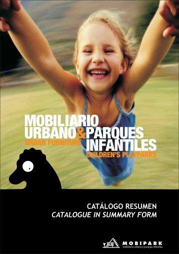 Fences - MOBIPARK SL, Mobiliario Urbano y Parques Infantiles