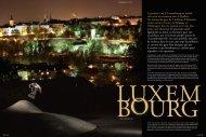 A première vue le Luxembourg ne semble rien avoir ... - Skatepark.lu