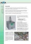 A - Catalogue des Produits - Crystal NTE SA - Page 2