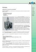 A - Catalogue des Produits - Crystal NTE SA - Page 3