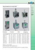 A - Catalogue des Produits - Crystal NTE SA - Page 7
