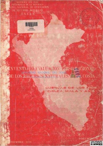 P01 03 42-volumen 1.pdf - Biblioteca de la ANA.
