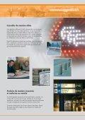 pour l'avenir Des signaux - Signal AG - Page 7