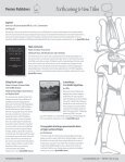 Egyptological Studies - Oxbow Books - Page 5