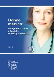 Primo Piano_33 - Ordine Provinciale di Roma dei Medici-chirurghi e ...