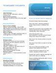 Salon Marketing Plan 2013 - Worldwide Salon Marketing - Page 4