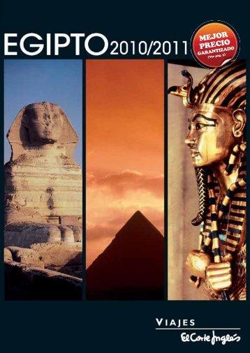 en Egipto - Viajes El Corte Inglés