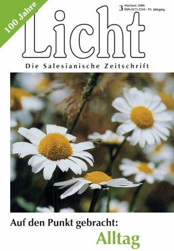Alltag - Franz Sales Verlag