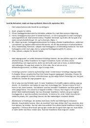 Referat temagruppemøde alkohol og unge 20.09.11.pdf - Sund By ...