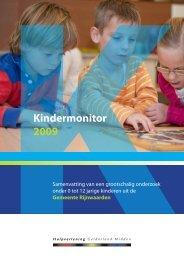 samenvatting gemeente Rijnwaarden - VGGM