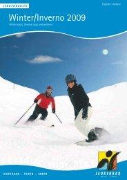 energizeyour life - Leukerbad Tourismus
