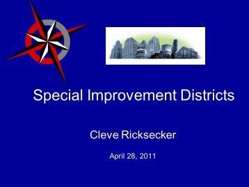 Cleve Ricksecker - Heritage Ohio