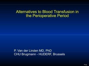 Patients transfused - virtanes