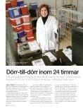 Svar direkt - Posten - Page 6