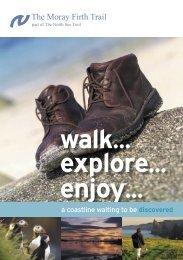 discover - Moray Firth Partnership