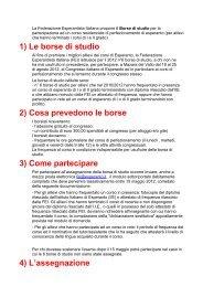 Edizione 2012 - Federazione Esperantista Italiana