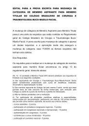 EDITAL PROVA MUDANCA CATEGORIA ENNEC 2012 - ITpack