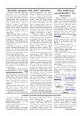 """Laikraksts """"Ķeipenes Vēstnesis"""" - Ogres novads - Page 5"""