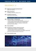 Solvency II - IBC Euroforum - Page 4