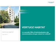 vertuoz habitat - Forum Point.P