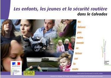 Consultez l'étude - Les services de l'État dans le Calvados