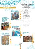 The Heritage of Egypt no. 6 (September 2009 - Egyptologists ... - Page 2