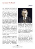 The Heritage of Egypt no. 6 (September 2009 - Egyptologists ... - Page 6