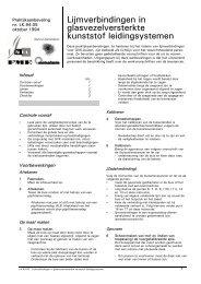 LK.94.05 Lijmverbindingen in glasvezelversterkte kunststof ... - Induteq