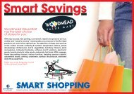 Woodmead Value Mart has the best choice of stores ... - City Property
