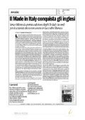 RASSEGNA STAMPA 30/03/2012 (pdf) - The Italian Chamber of ... - Page 2