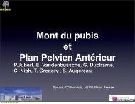 Plan Pelvien Antérieur - ClubOrtho.fr