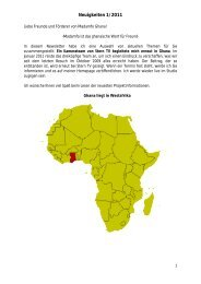 pdf lesen - Madamfo Ghana