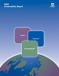 2004 Alcoa Sustainability C - SocialFunds.com