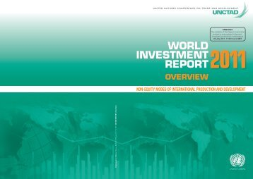 Overview - unctad