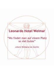 als Download! - Leonardo Hotels