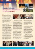 Mahidol University No.1 in Thailand in the GreenMetric Rankings - Page 6