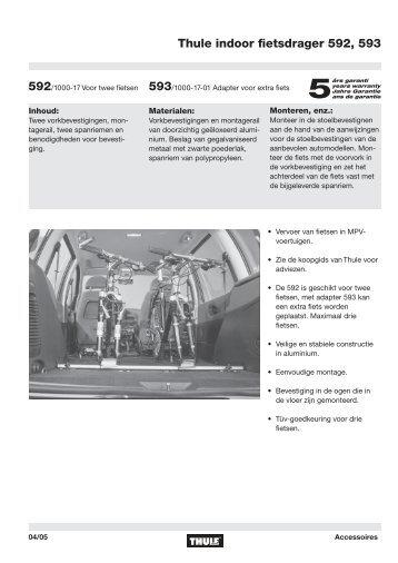 Technische specificatie.pdf - PartsPoint