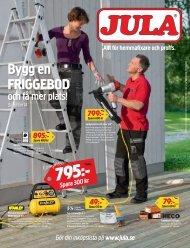Bygg en - Jula