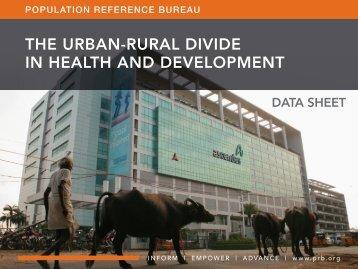 urban-rural-datasheet