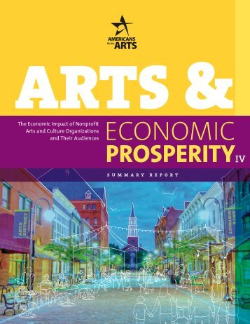 ECONOMIC - Americans for the Arts
