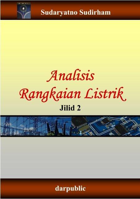 Analisis Rangkaian Elektrik - Ee-cafe.org