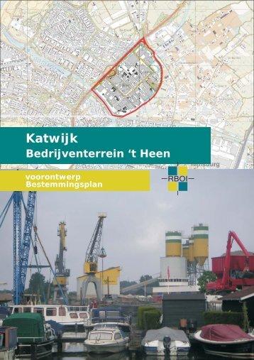 t Heen - Gemeente Katwijk