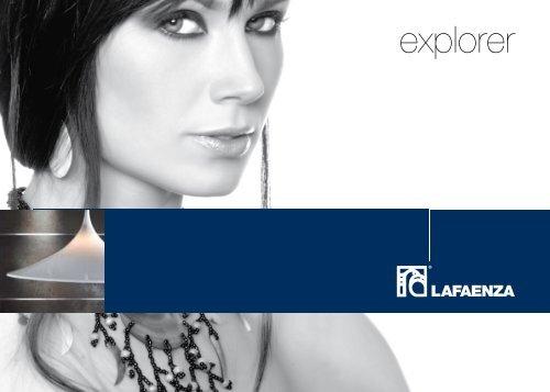 explorer - La Faenza Ceramica